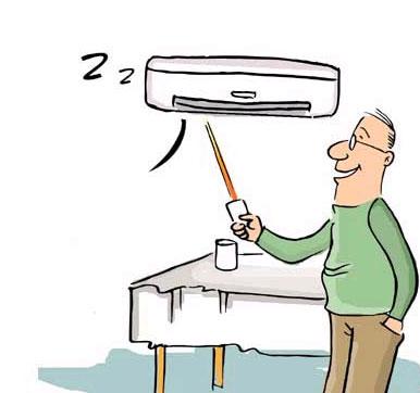 空调病是外邪侵袭人体,人体阴阳失衡所致
