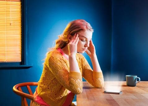 选择障碍症:别事事要求完美,懂得相信自己