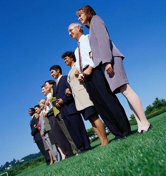 职场成长:找个榜样,从模仿开始