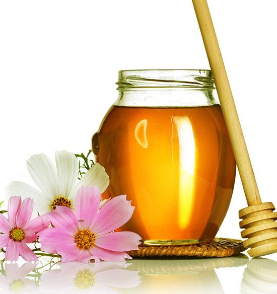 秋季身体健康,最适合的食品――蜂蜜