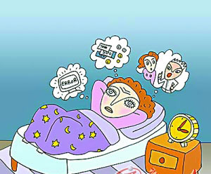 你有睡眠强迫症吗?别让杀手盯上你
