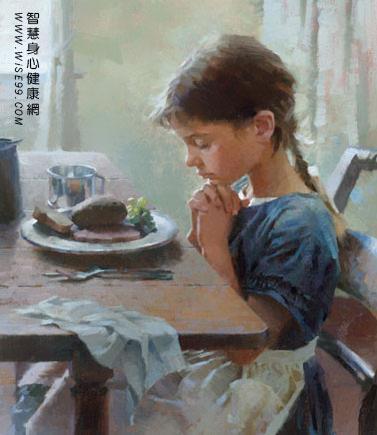 吃饭的时候,你拥有一颗怎样的心?