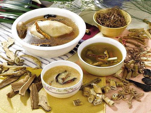身体健康:教你改善脾胃虚寒的问题