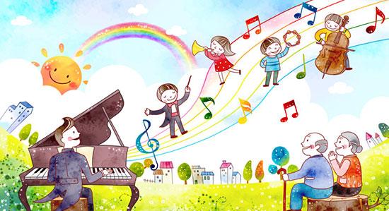 修身养性的音乐_五韵身心健康音乐,是你身心健康的良药 ← 五韵心境(情绪 ...