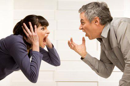 从你嘴中喷出去的愤怒,会变成痛苦并重新回到你身上