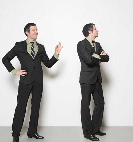 消极的心灵态度及语言,限制你的个人能力