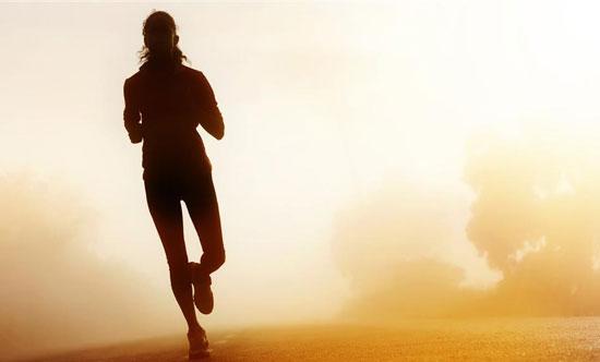 我们都在付出努力追求身心健康,追求更好的生活