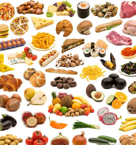 健康饮食,阴阳寒热,因人而异,