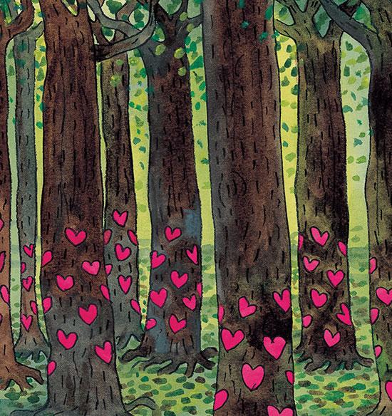 种树的启示:学会在不确定中生存
