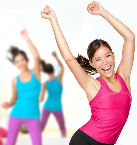 运动,让我们更接近生命健康本质