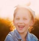 调整心态,微笑吧!这让你保持健康
