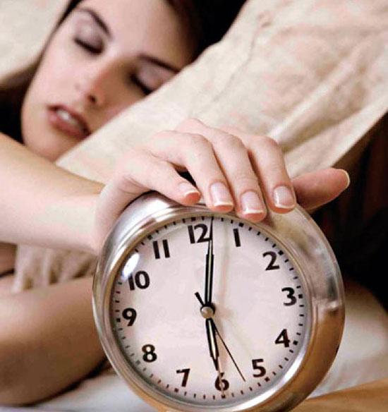 睡眠健康:如何改善失眠问题