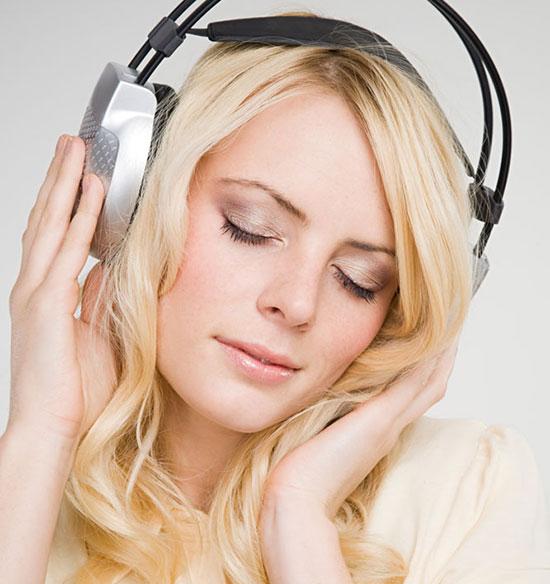 好的音乐,胜似良药,经常聆听,养生健康