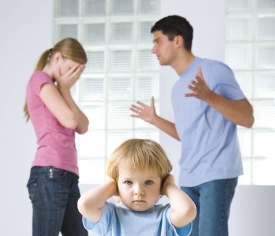 你记忆中父母的关系如何?