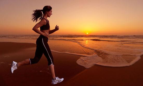 当你选择了努力动起来,你就在向着生命生机的一头努力行进