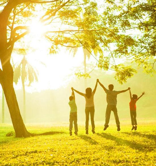 正能量:见好是一种心灵健康能力