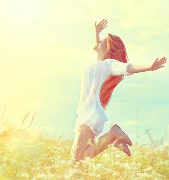 要让我们生命中所有的经历和体验,尤其是那些烦恼痛苦的经历和体验更具意义